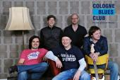 "Sehen Sie ""Cologne Blues Club - Finest groovin Blues "" im Savoy Bordesholm"