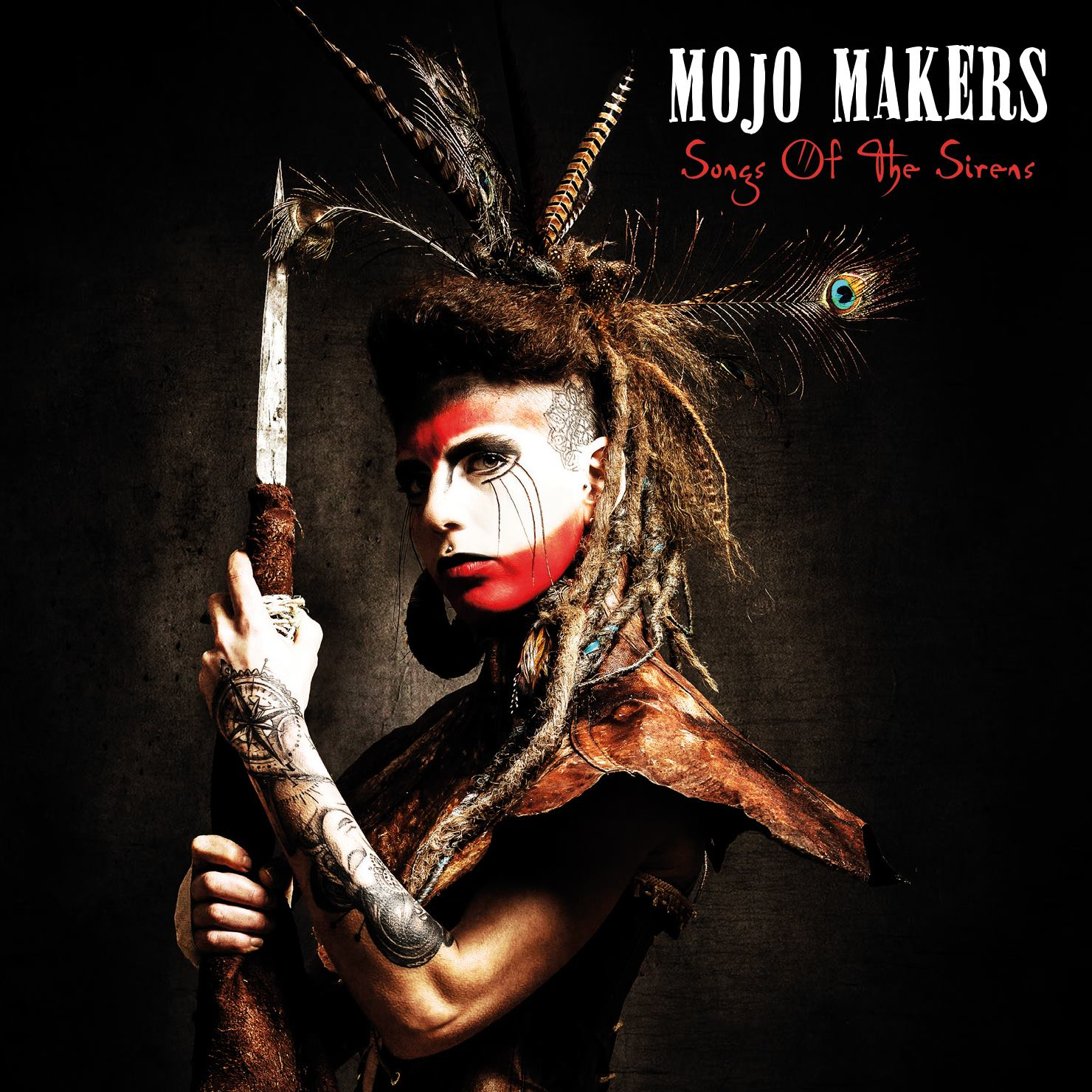 "Sehen Sie ""The Mojo Makers"" im Savoy Bordesholm"