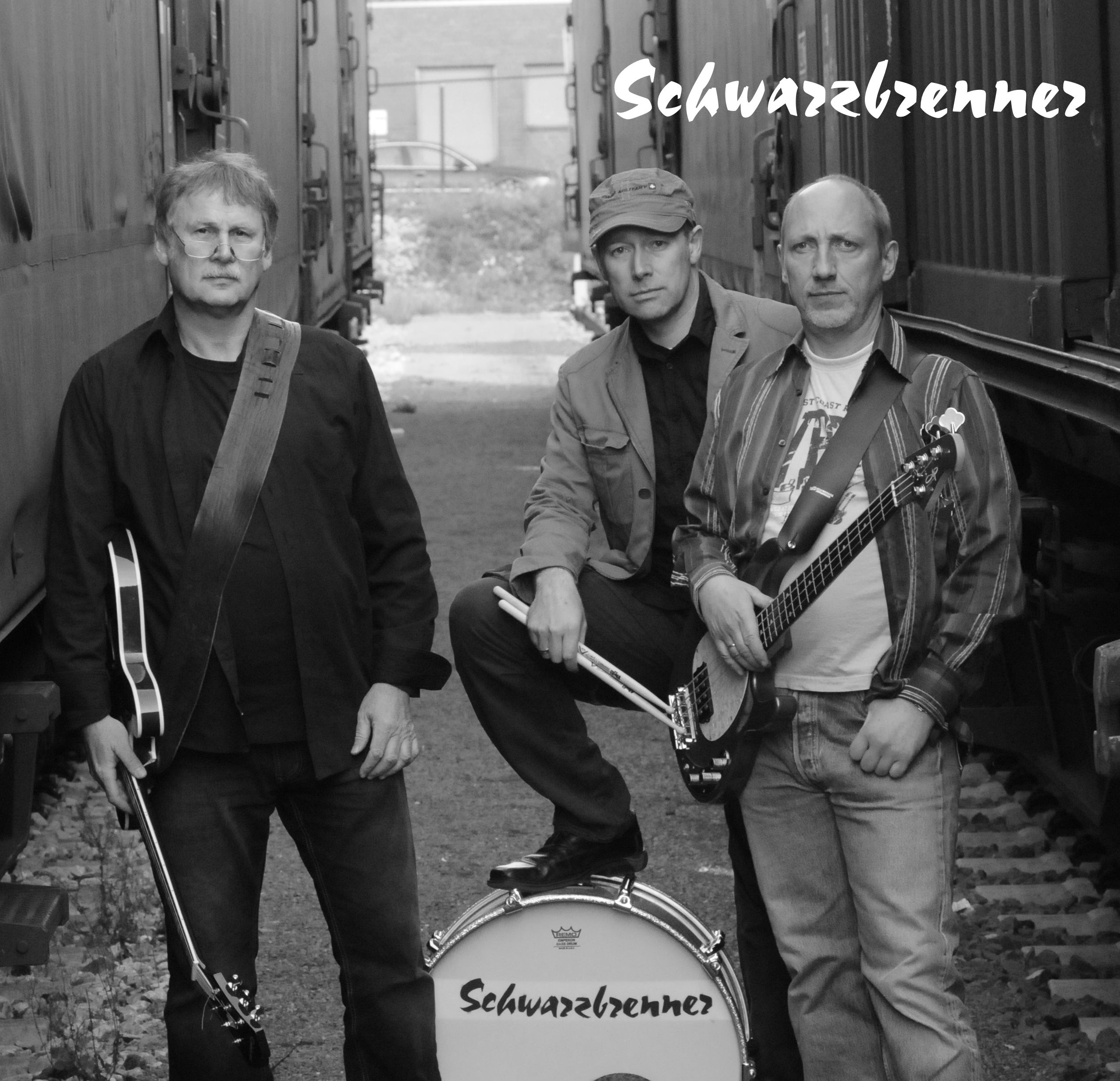 "Sehen Sie ""First Savoy Blues Night feat. Schwarzbrenner"" im Savoy Bordesholm"